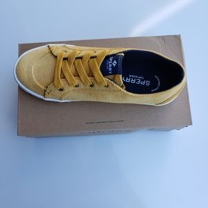 Sperry Top_Sider Tennis Shoes  NWOT